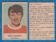 Aberdeen Joe Harper Scotland 1970